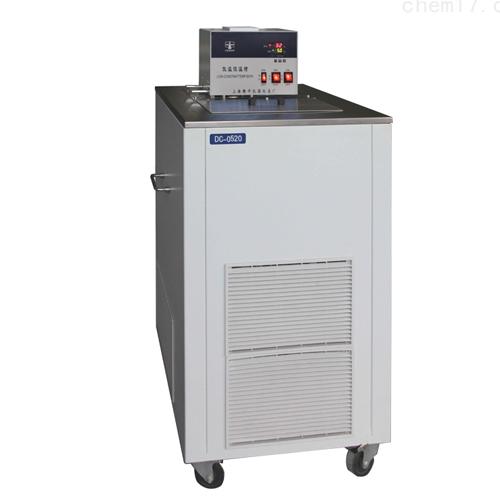 上海衡平DC-1020数显低温恒温槽