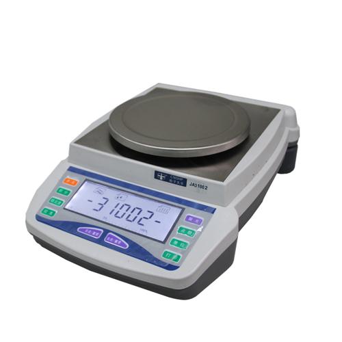 上海衡平JA31002电子公斤天平