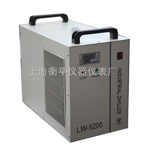 上海衡平LW-5200H2工业冷水机