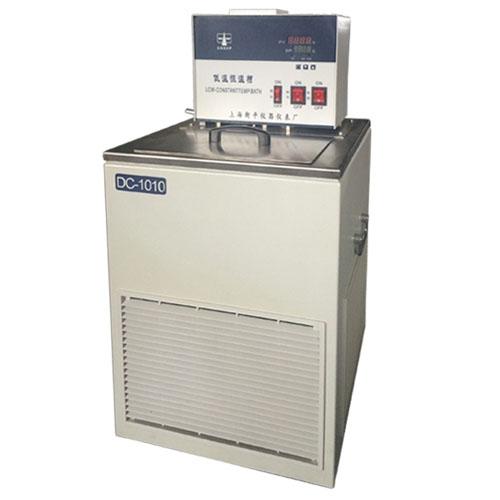 上海衡平DC-1010数显低温恒温槽