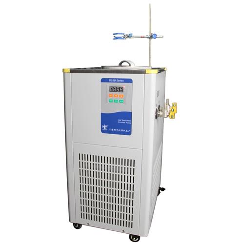 上海衡平DLSB-10/30低温冷却液循环泵