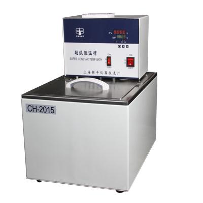 上海衡平CH1515超级恒温槽