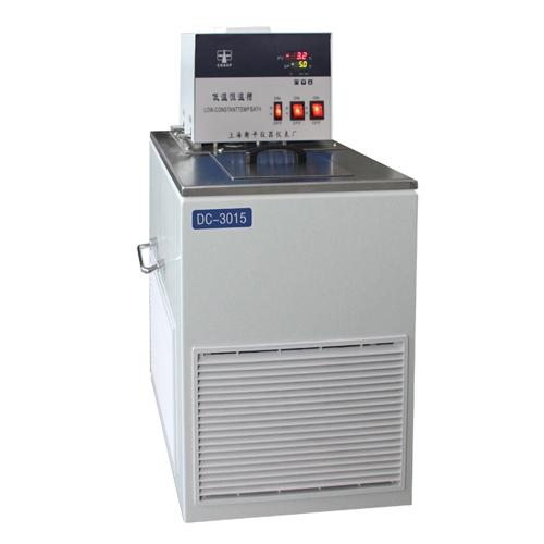 上海衡平DC-6515数显低温恒温槽