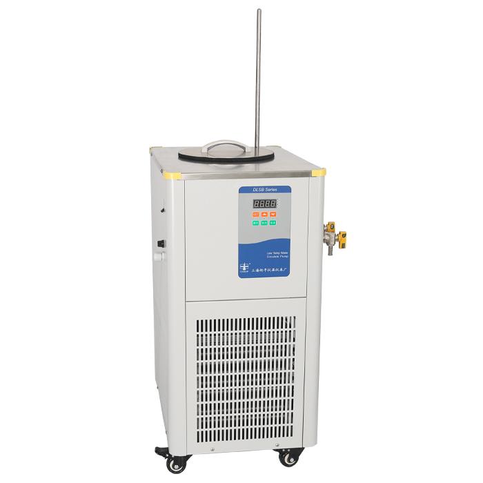 上海衡平DLSB-6/10低温冷却液循环泵