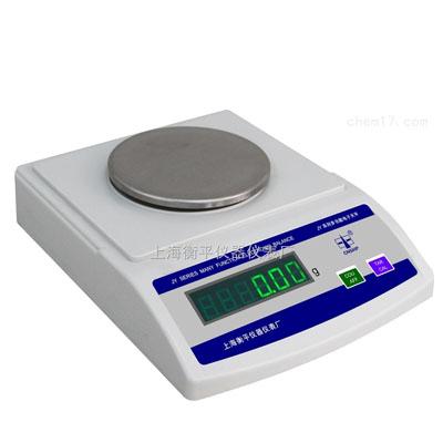 上海衡平JY40001电子天平