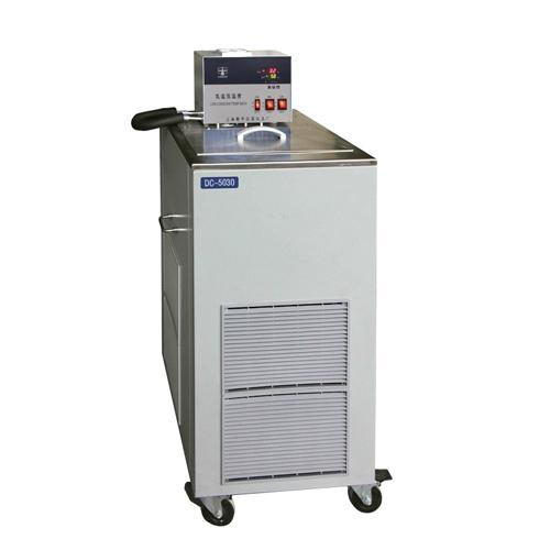 上海衡平DC-4030数显低温恒温槽
